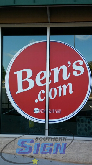 Ben's.com
