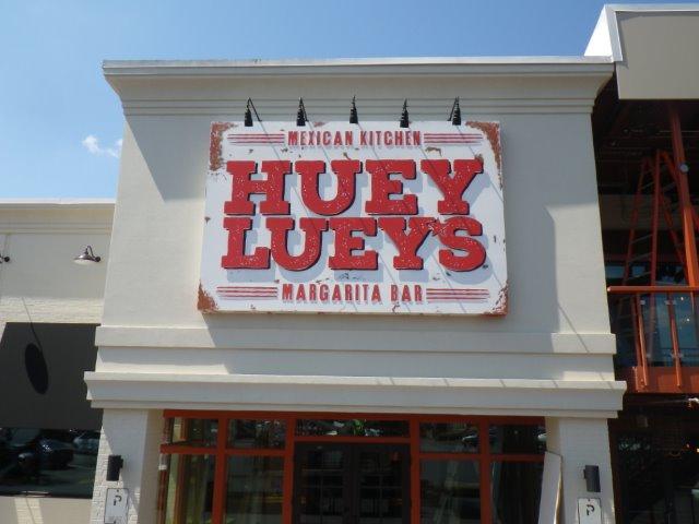 Huey lueys