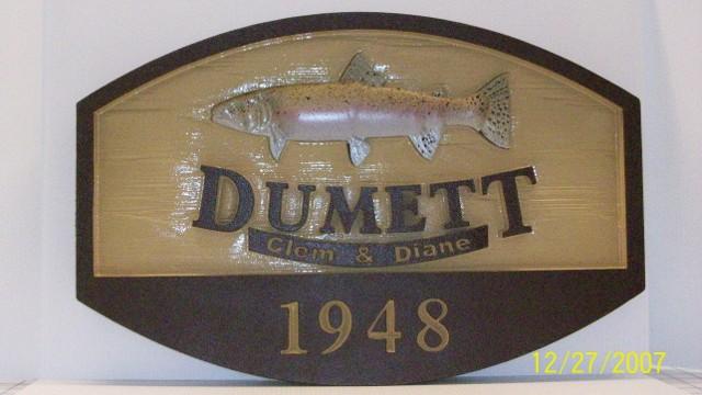 Dumett